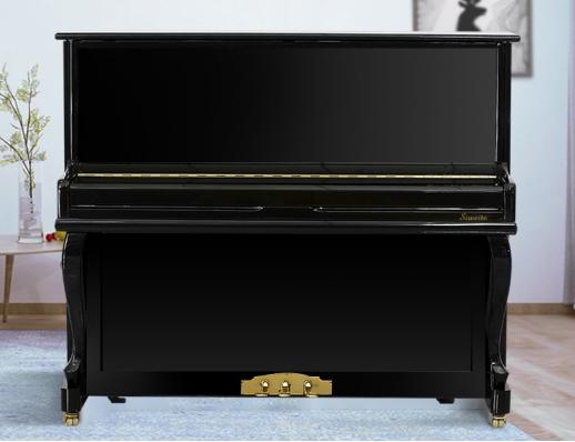 图:斯威特钢琴 立式钢琴123型