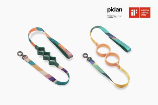 多次斩获国际设计大奖的宠物品牌pidan,两款新品再次获得2020年IF设计奖!