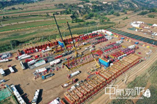 长庆采油二厂持续创新开发管理模式,实现了非常规油藏的规模有效开发。