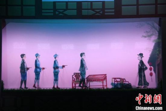 甘肃省文化和旅游厅供图