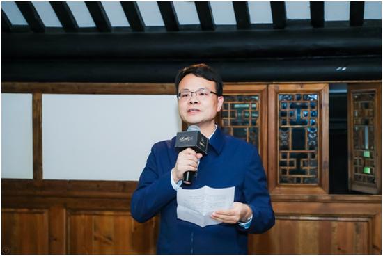 锦江区人民政府副区长朱波