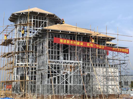 装配式建筑万亿级蓝海项目 区域经销商虚位以待