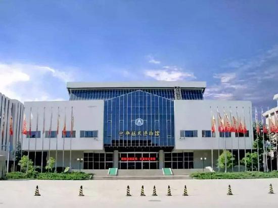 中华航天博物馆