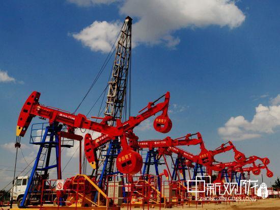 """长庆采油11厂""""成本压降""""走出高质量发展""""新路径"""""""