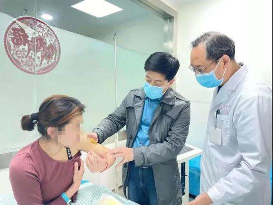 甘肃省中医院骨髓炎病科:做能打硬仗的骨科尖兵
