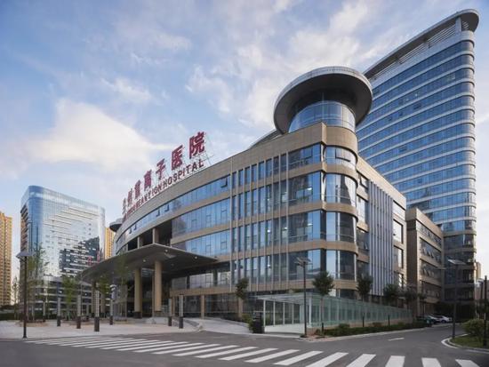 山东省建筑设计研究院第三分院,护航肿瘤病人生命健康