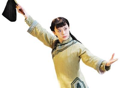"""《那年花开月正圆》中,孙俪再一次出演""""大女主"""",该剧播出后受到观众好评。"""