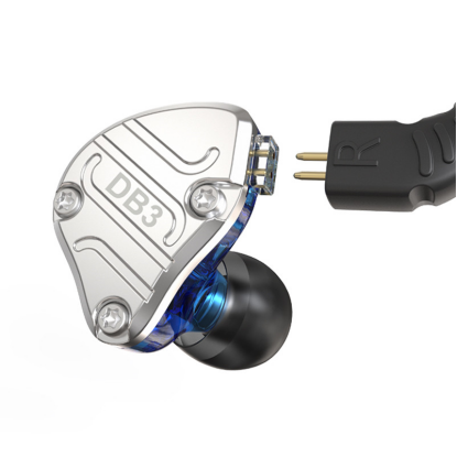 (图:NICEHCK DB3耳机)