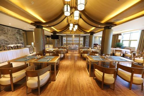 云璟行宫酒店餐厅