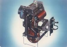 图3-59型转筒电码探空仪