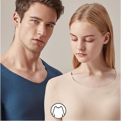 铂丽龙保暖内衣产品图