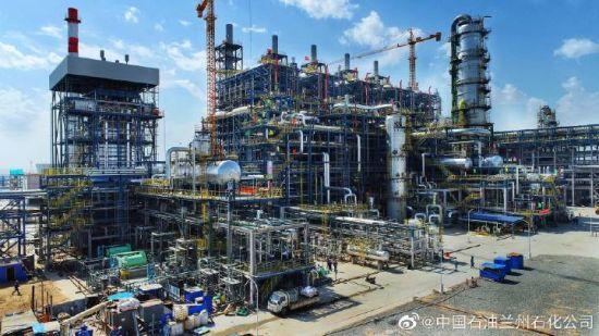 兰州石化获中国石油2020年度业绩考核A级单位
