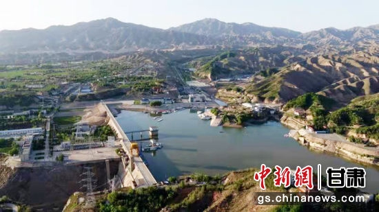 刘家峡水电厂连续安全生产跨越7300天