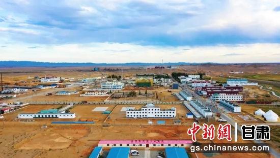 肃北县上半年招商引资到位资金逾21亿元 超额完成任务