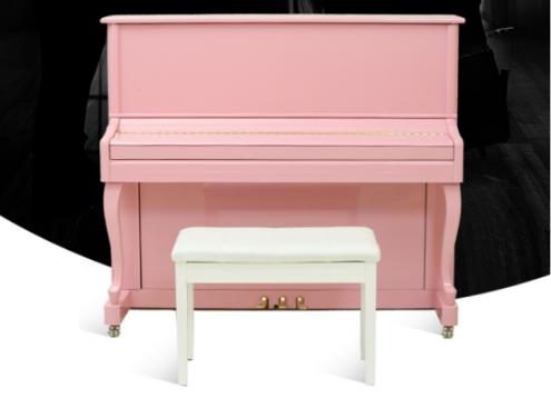 图:斯威特钢琴 立式钢琴120型