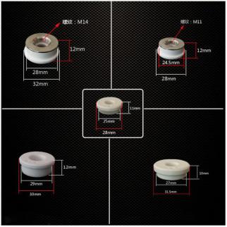 图:飞陶五金工具 绝缘陶瓷规格