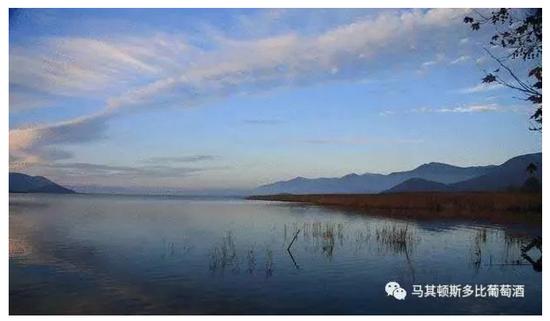 普雷斯帕湖