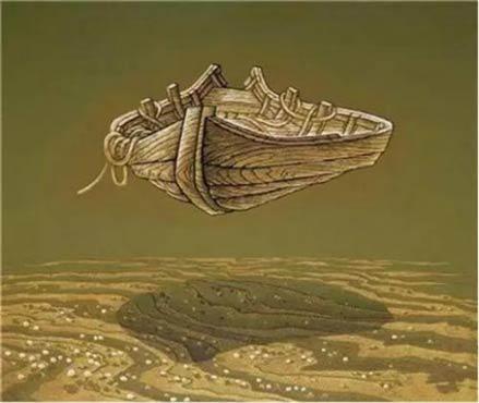 《船之吟潮之咏》
