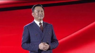 中国第一汽车集团有限公司董事长徐留平