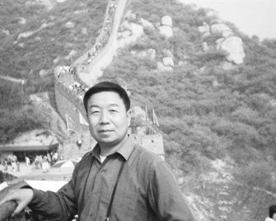 讲述人:董洪 著名作家 历史文化学者