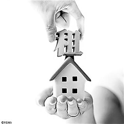 ◎春节过后,租房需求加大,房屋租赁市场开始升温