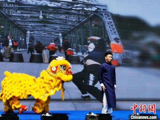 """甘肃文旅演艺渐复苏:挖掘地域文化""""唱响丝路"""""""