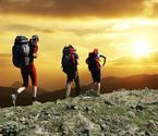兰州安宁区投资2963万建登山道