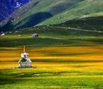 甘肃藏区促进文化旅游产业提质增效