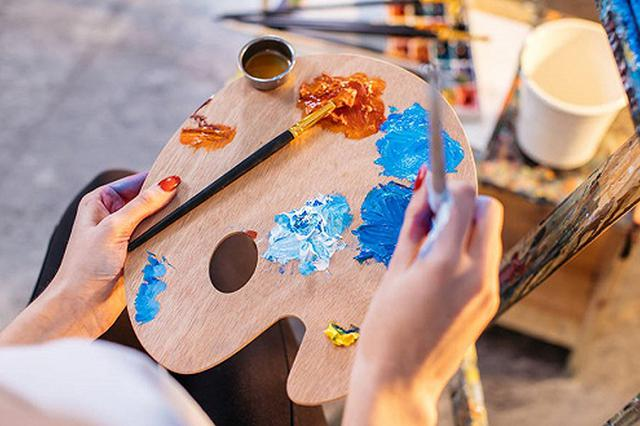 甘肃高中生有什么可以分担文化课压力的办法呢?艺考行得通吗?