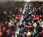 兰州至京沪多地加开临时旅客列车