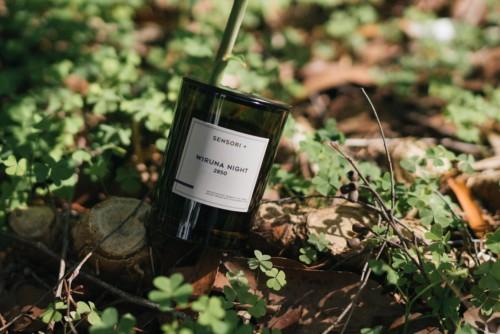 澳洲有机香氛品牌SENSORI+发布全球首款植萃净化香氛蜡烛
