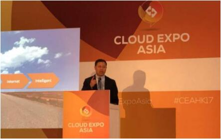 亚太云端科博国际展名气通5G+物联网双引擎高效赋能
