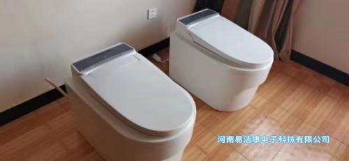 """""""厕重点""""零排放智慧生态无水马桶 ECO环保厕所革命生物降解座便器"""