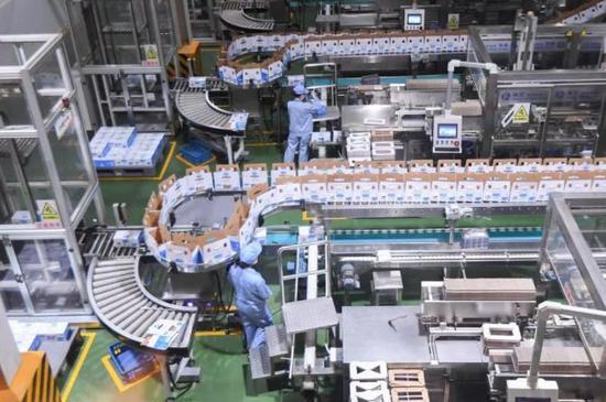 鼓足干劲!南宁市规模以上工业企业已复工达460家