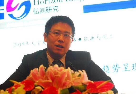王沛将赴南宁解读2019年宏观经济大势