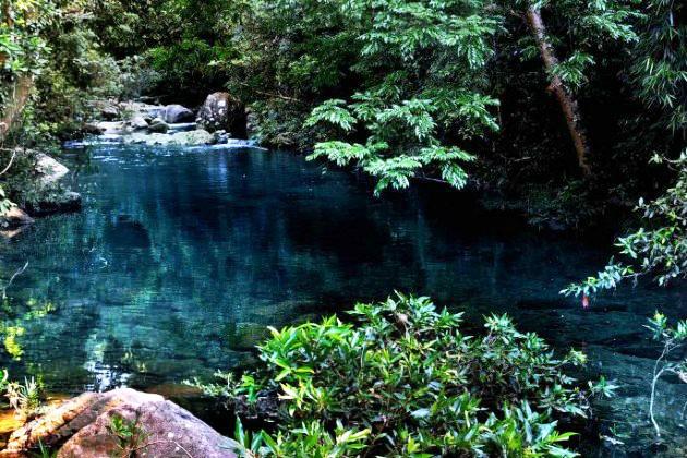 发现钦州灵魂之美 爱上山水文化