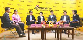 又是一年三月三电商节 知名电商企业代表做客新浪广西展望电商新机遇