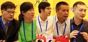 广西创新驱动发展成就展现场访谈广西科技大咖
