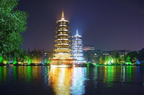 桂林市入选首批健康旅游示范基地名单 全国仅13个