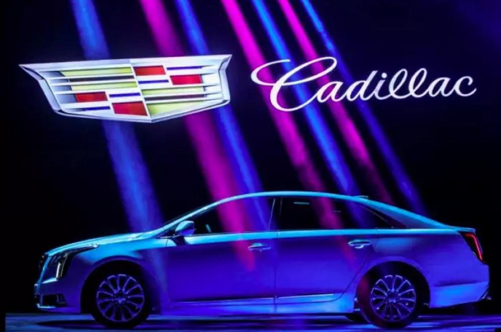 新美式格调轿车 全新一代凯迪拉克XTS上市