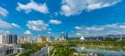 南宁市民满意度持续提升 城市宜居指数全区第一