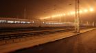 南宁局集团密集开行夜间客车 推出跨零点提醒服务