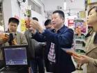 南宁大力整治食品安全 罚没金额达96.51万元