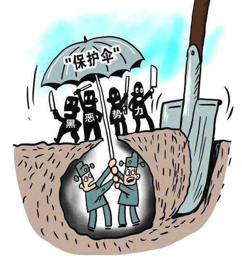 """河池:聚焦""""破网打伞"""" 11个县区突破零立案"""
