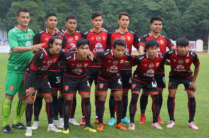 第三届中国—东盟城市足球邀请赛