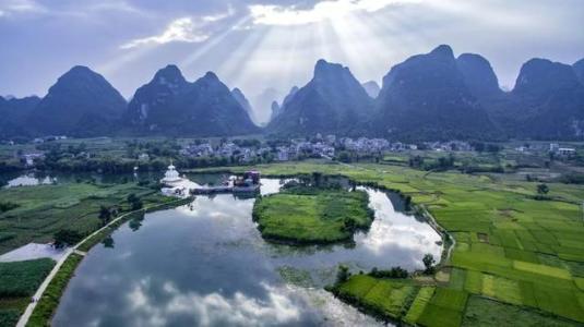 国庆假期广西14个地市旅游热线24小时畅通