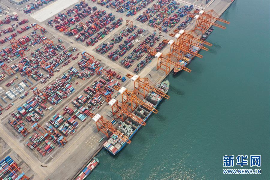 川渝将合力推进陆海新通道、中欧班列等出海出境大通道建设