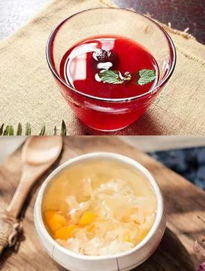 夏季简单又好吃的5种清凉解暑饮品