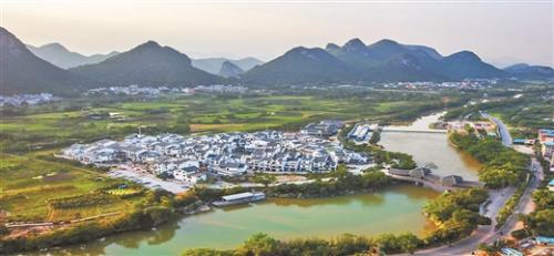 桂林推进国家健康旅游示范基地建设 打造养生金招牌