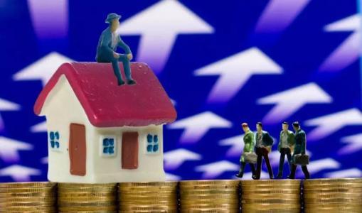 十六城试点发展住房租赁市场 可获中央财政奖补资金